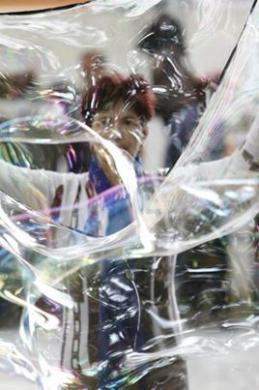 BuborékPálca